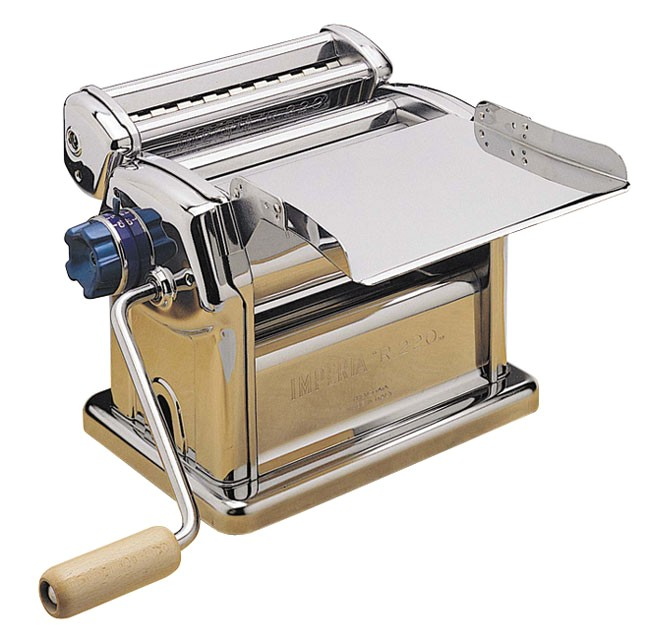 manual pasta machine imperia r220 2
