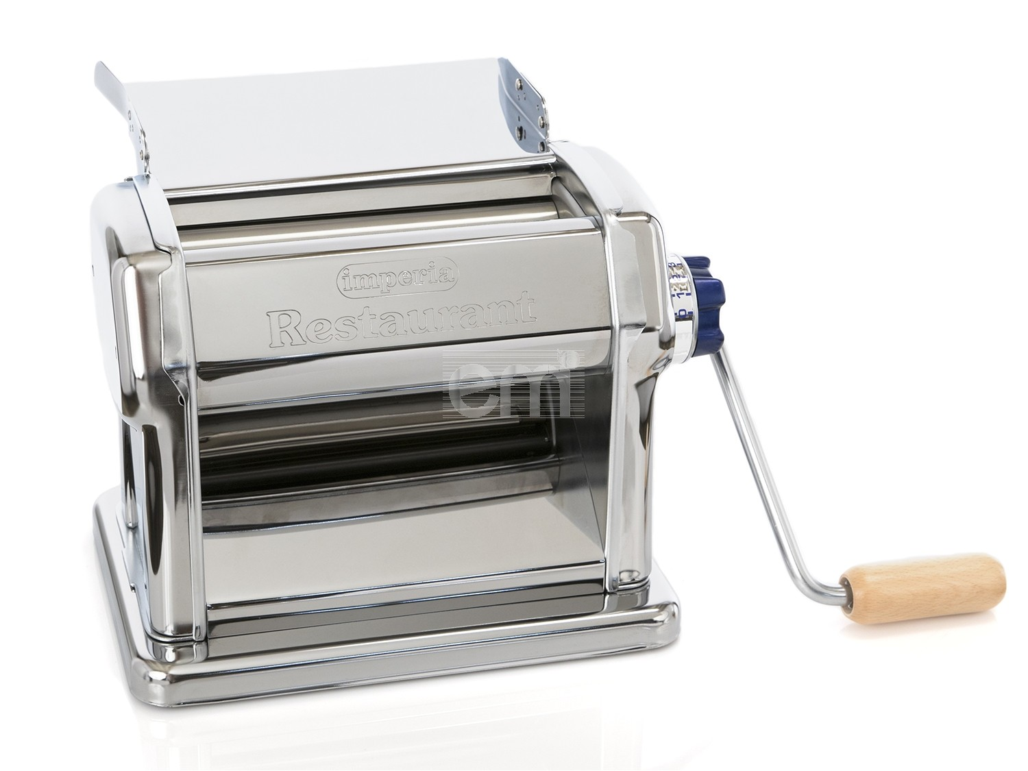 imperia electric pasta machine manual