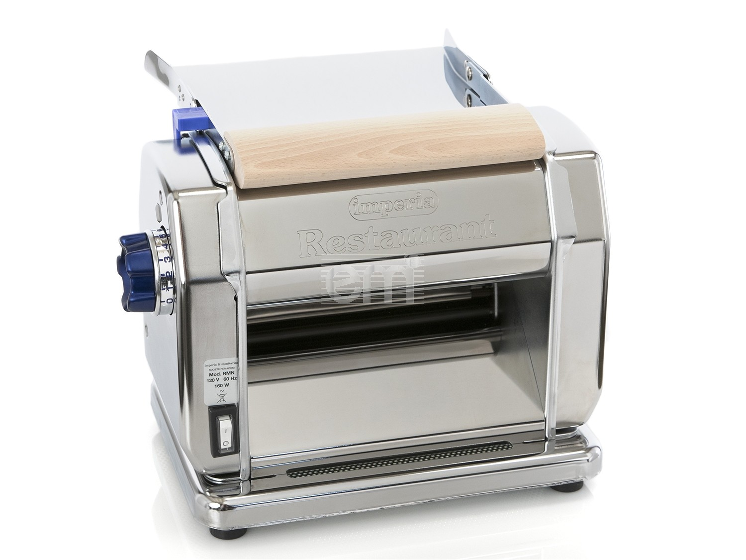 imperia electric pasta machine 110v