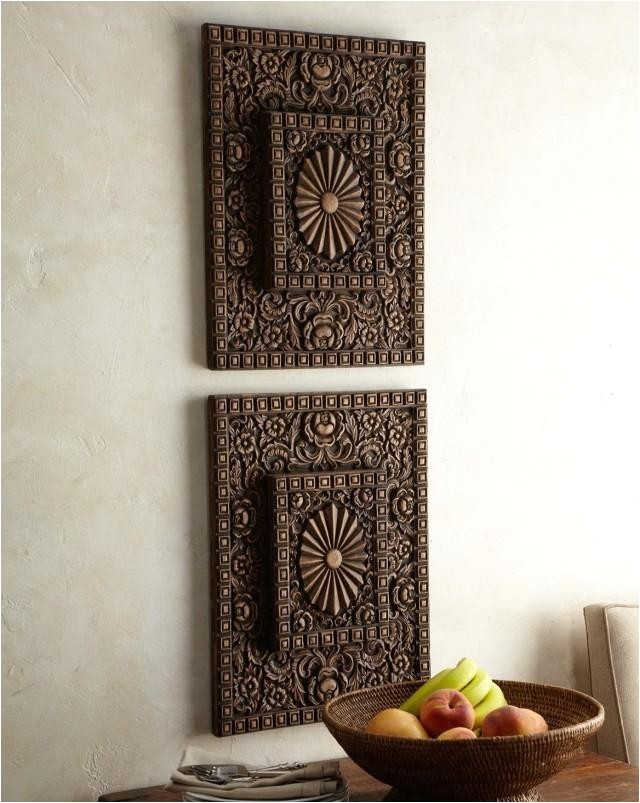 Indian Carved Wood Wall Art 20 Best Ideas India Abstract Wall Art Wall Art Ideas