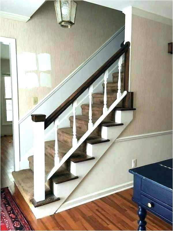 indoor stair railings handrail stairs astounding spindles balusters straight staircase with dark wood steps home depot canada s
