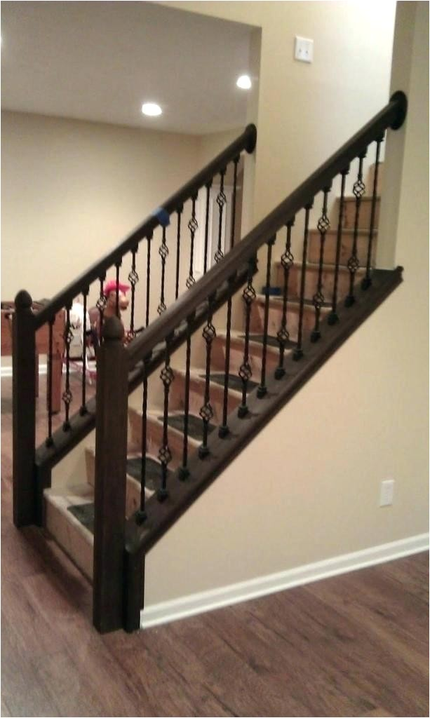 inside stair rails awesome interior stair railings stylish railing traditional staircase for inside stair railings stair handrail home depot canada