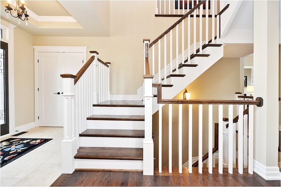 marvelous staircase railings indoor awesome indoor staircase railing indoor stair railing kits home depot white with dark brown
