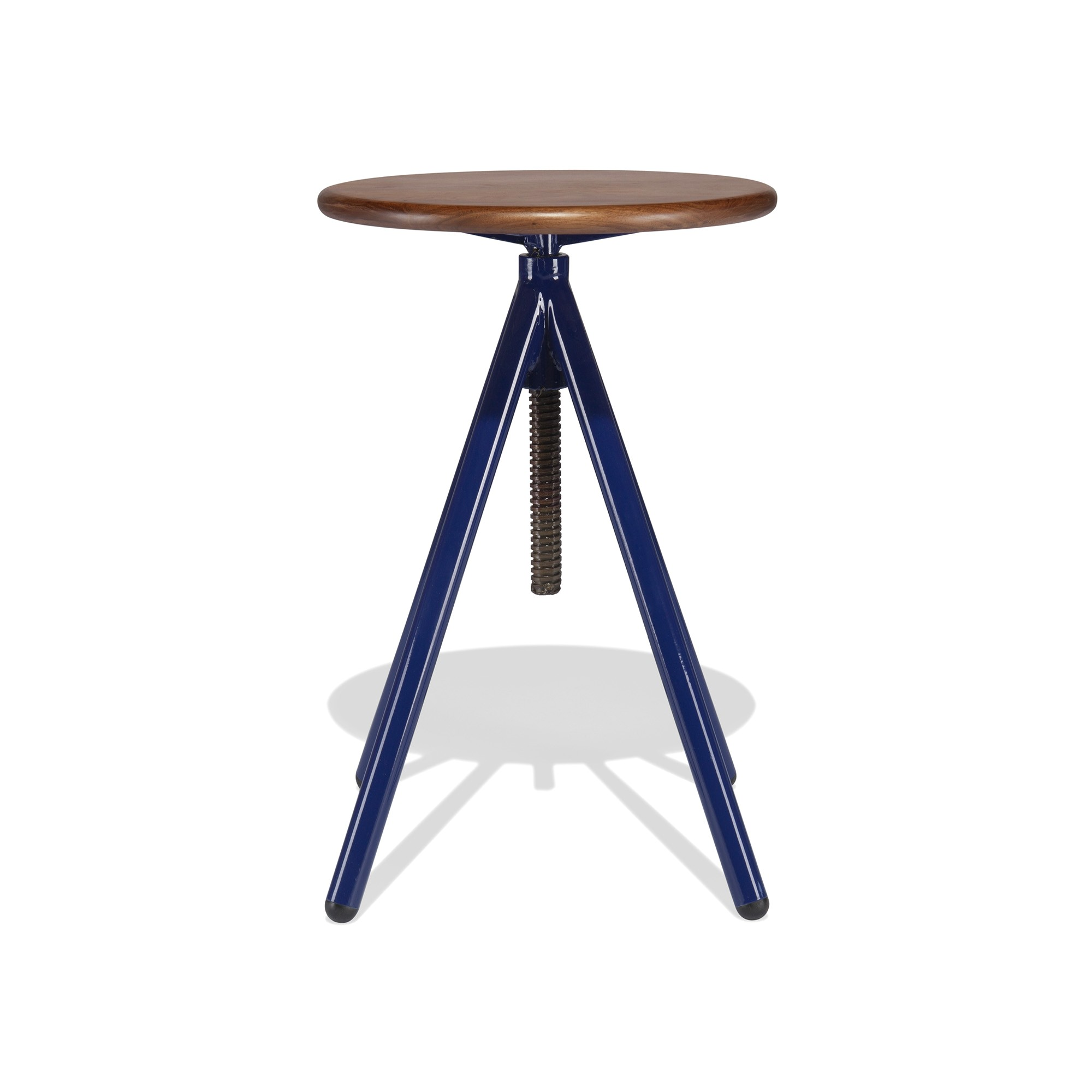 helix counter stool
