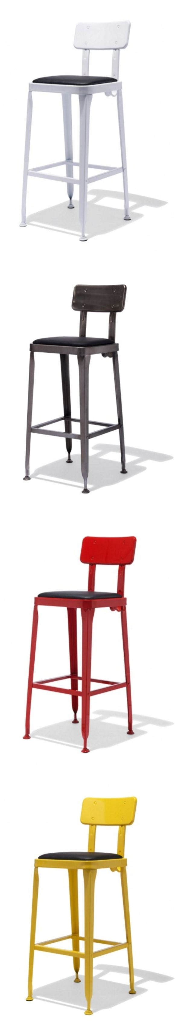 Industry West Octane Bar Stool Octane Bar Stools From Industry West Stools Pinterest