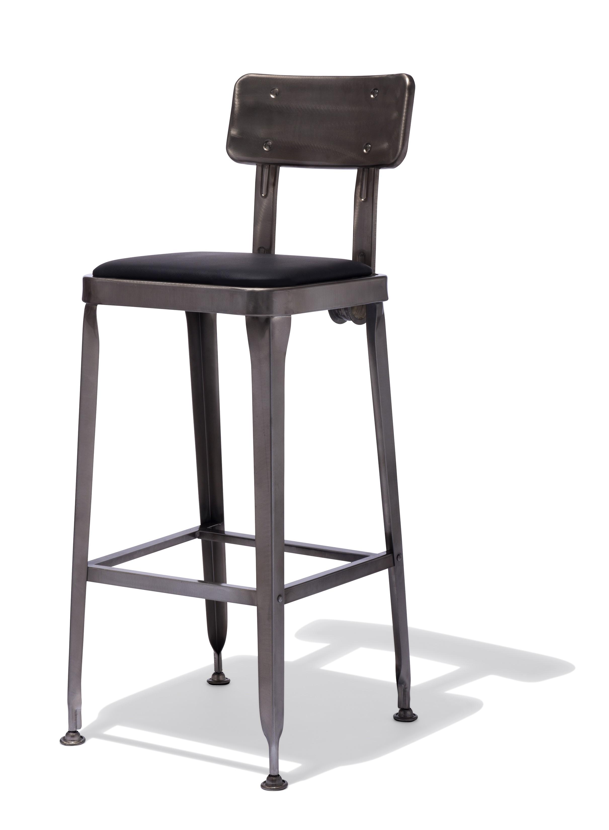 octane bar stool