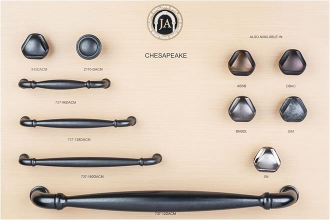 Jeffrey Alexander Cabinet Hardware Catalog | AdinaPorter