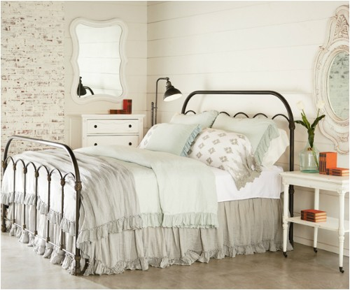 your guide to joanna gainess favorite bedding line