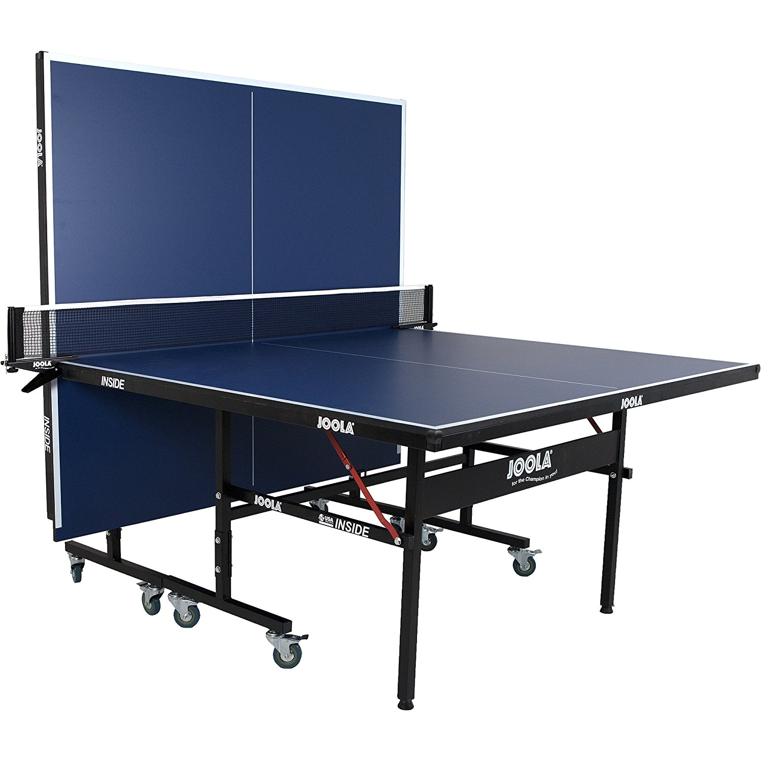 Joola Indoor Outdoor Ping Pong Table Joola Inside 15 Table Tennis Table Best Outdoor Ping