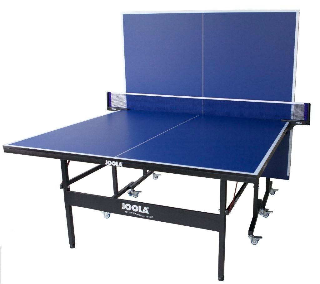 joola inside table tennis table review