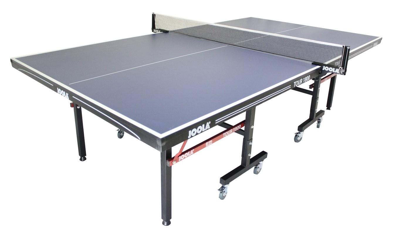 joola usa joola tour 1800 table tennis table and net set jla1280