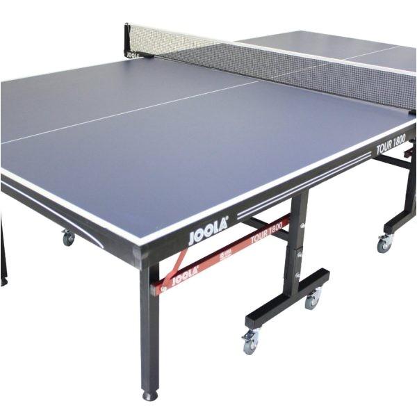 joola tour 1800 ping pong table