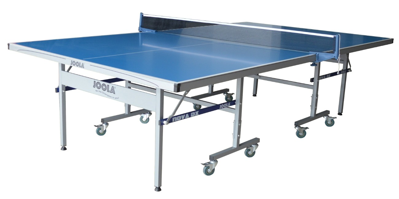 how cool is the joola nova tour dx outdoor table tennis table