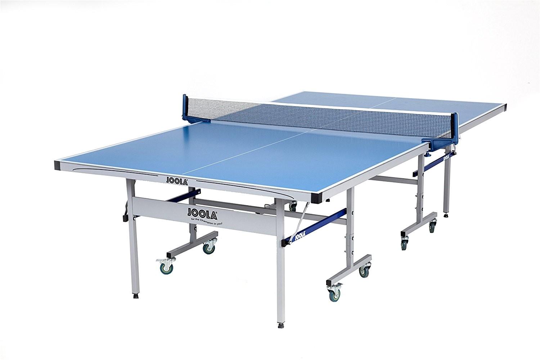 Joola Outdoor Ping Pong Table Reviews Joola Nova Dx Outdoor Indoor All Weather Table Tennis