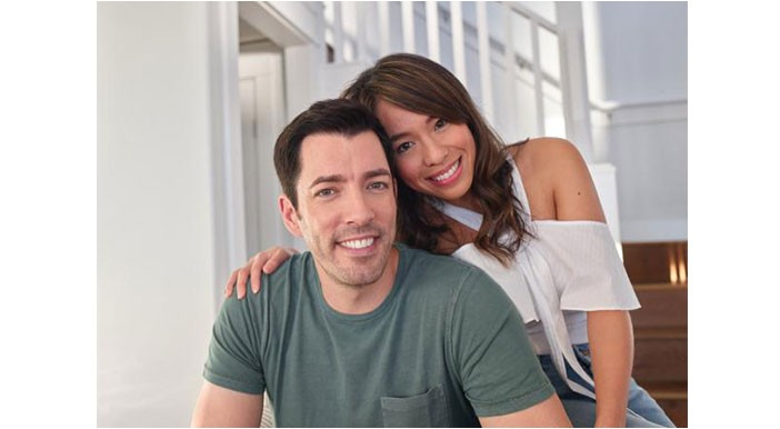 joss main sets property brothers honeymoon house