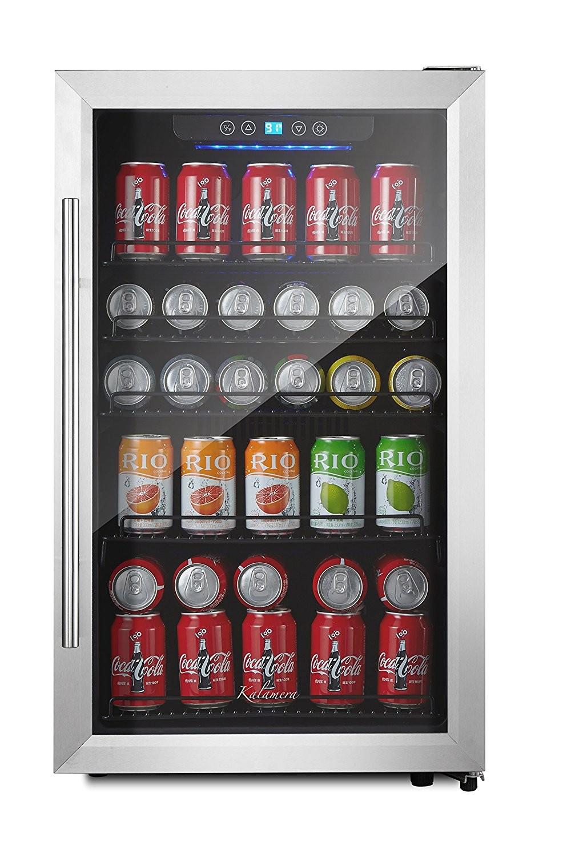 kalamera beverage refrigerator