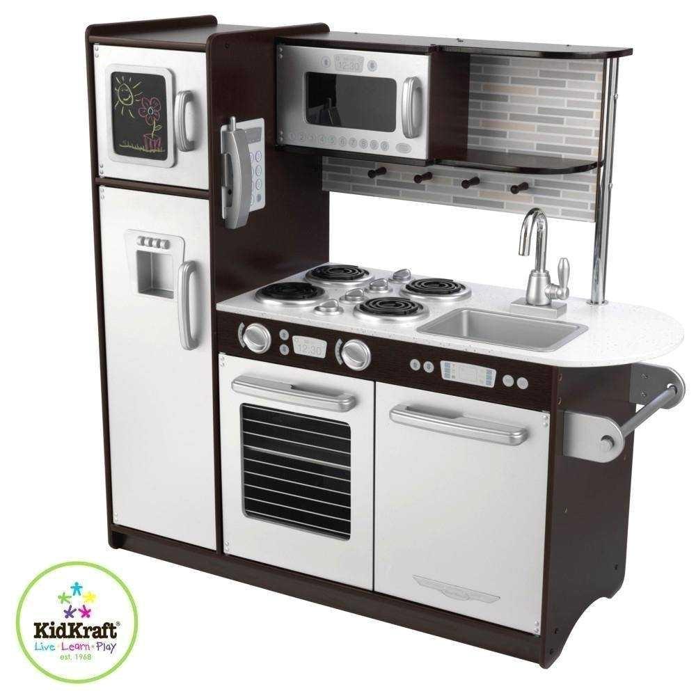 Kidkraft Espresso Kitchen Replacement Parts Amazing Kidkraft Espresso Kitchen Plan Kitchen Gallery