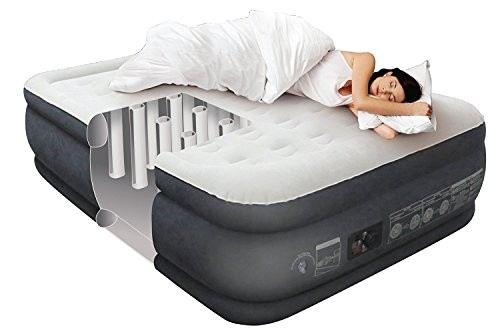 top 10 best inflatable mattresses full top reviews