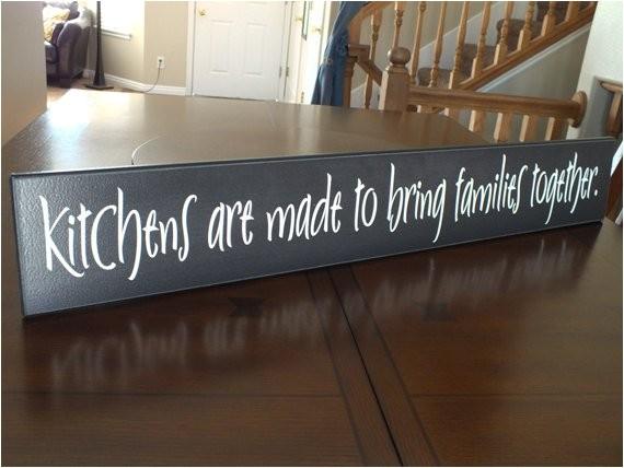 kitchen quotes family