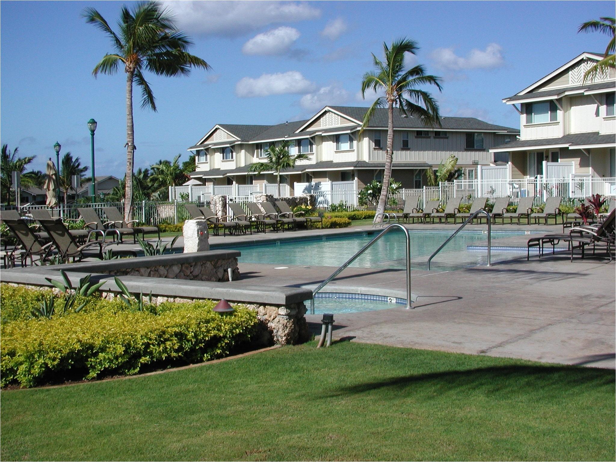 Ko Olina Hillside Villas for Sale Ko Olina Hillside Villas Hawaii Ocean Club Realty Group