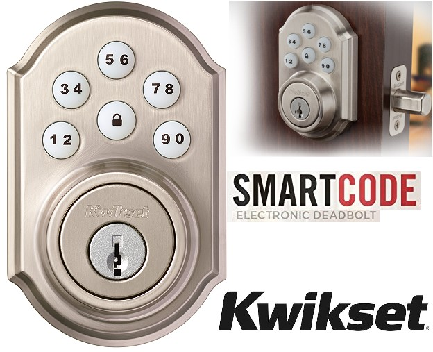 index module listings controller listing action details id 36806 name new kwikset 910 z wave smartcode electronic deadbolt smartkey lock in satin nickel