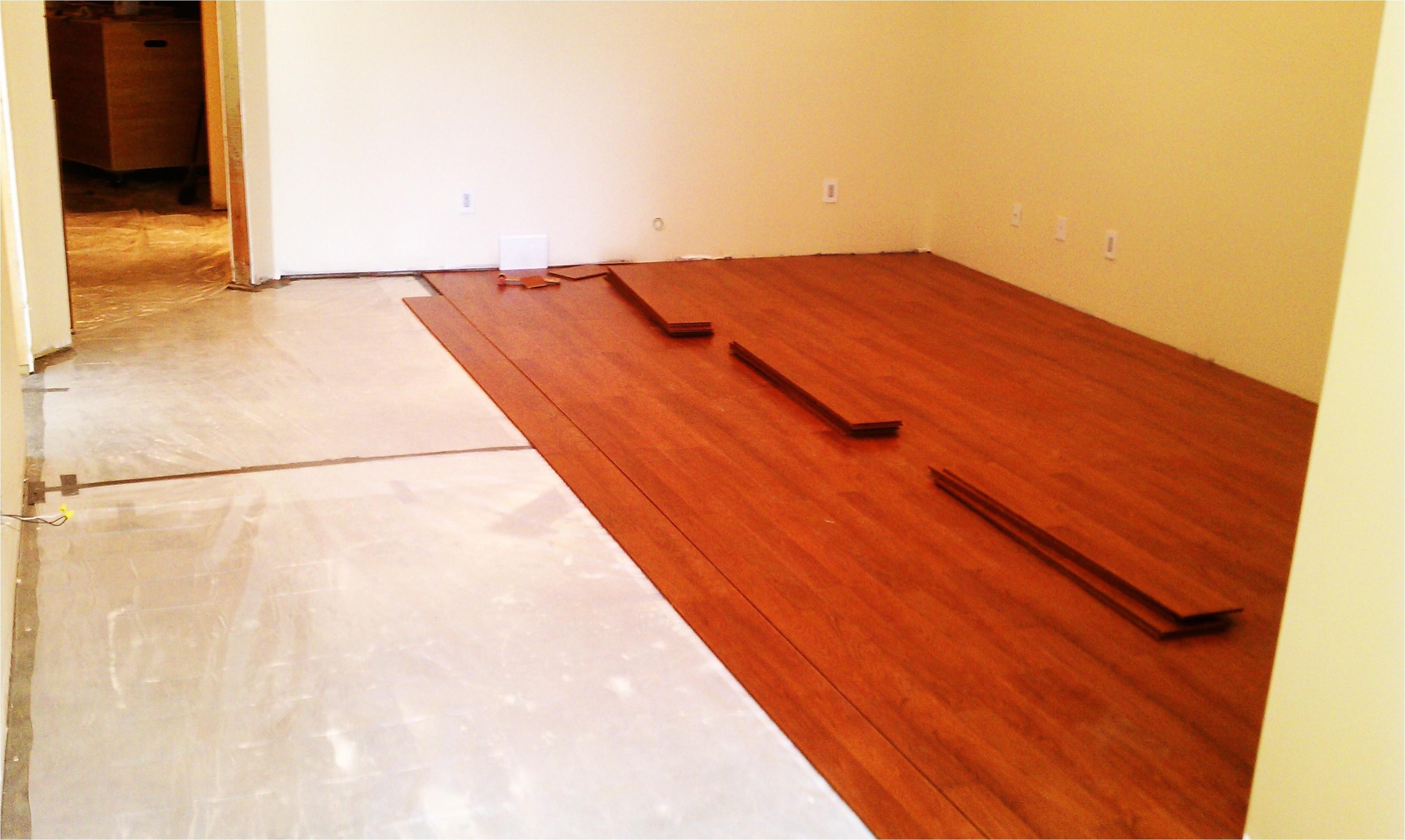 17852 good laminate flooring for basements