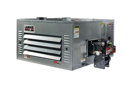 Lanair Waste Oil Heater Troubleshooting Lanair Waste Oil Heater Commercial Grade Mx200