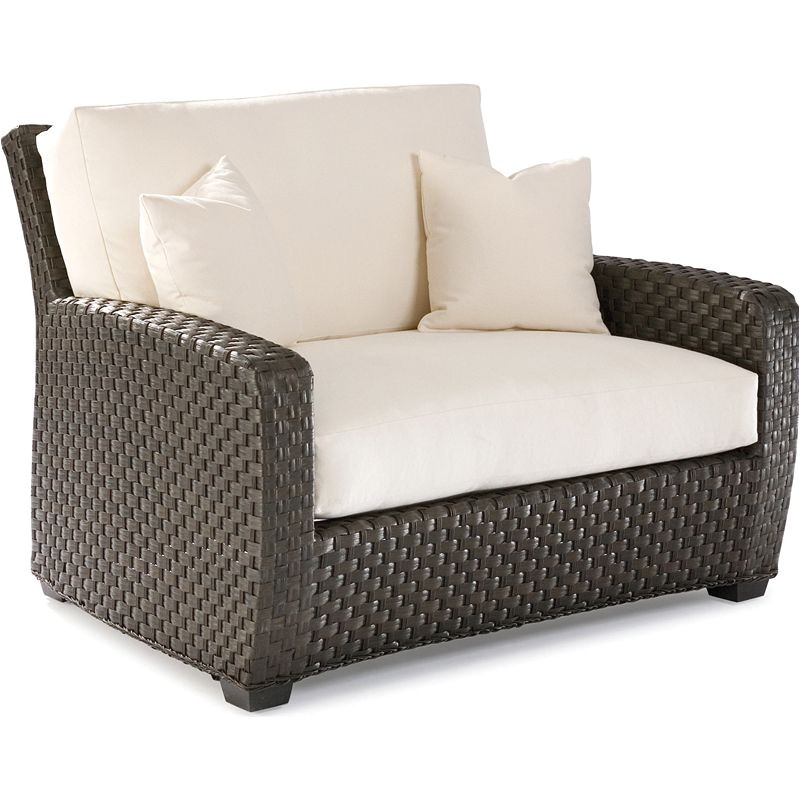 lane venture leeward cuddle chair 786 51
