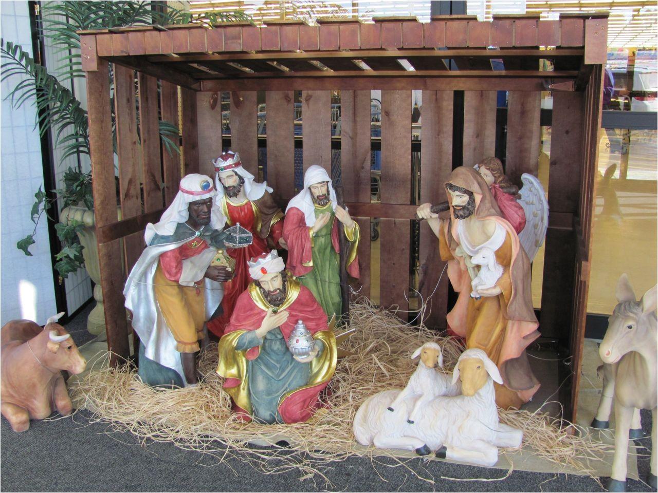 Large Outdoor Nativity Sets Hobby Lobby Hobby Lobby Outdoor Nativity Sets Myideasbedroom Com