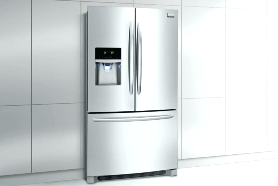 miele grand froid door refrigerator