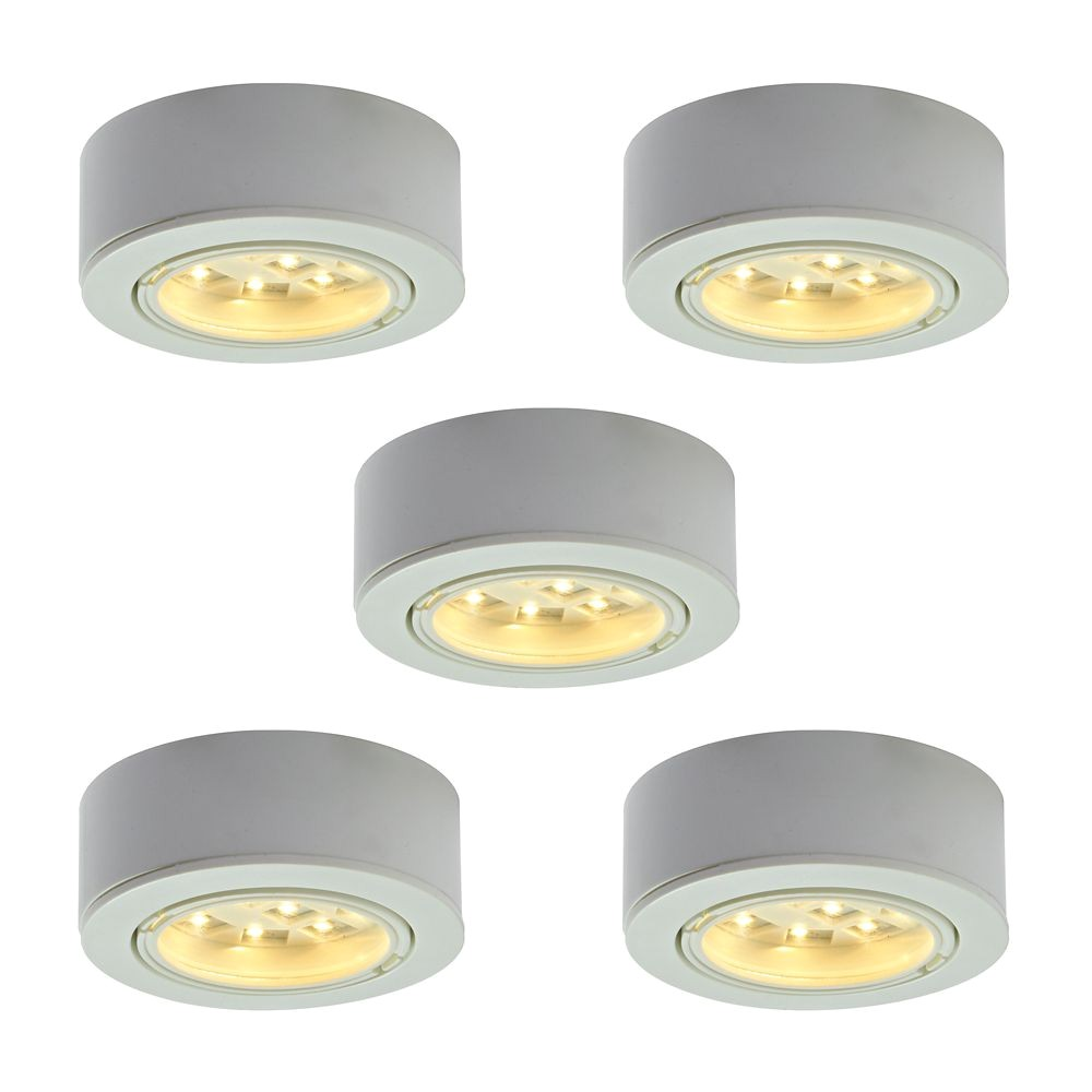 Led Puck Lights Home Depot Canada Under Counter Lighting Home Depot Lighting Ideas