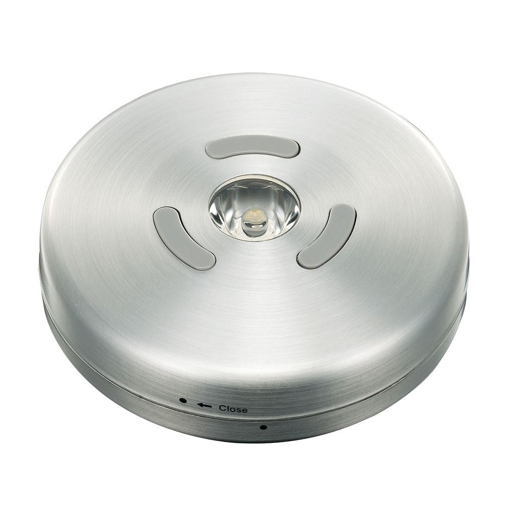 Commercial Electric Led Puck Lights: Led Puck Lights Home Depot