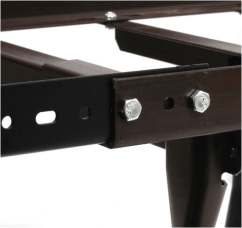 leggett and platt headboard brackets