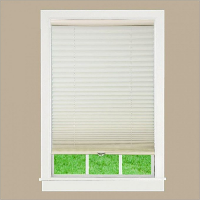 levolor cordless cellular shades home depot