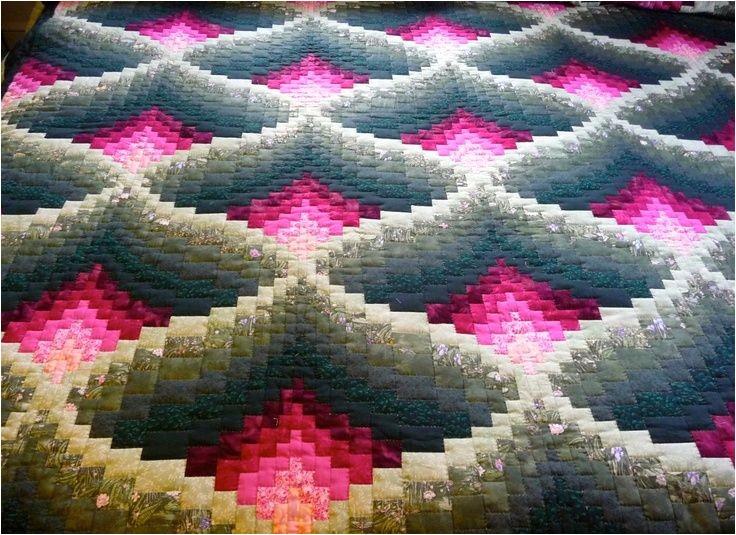 amish quilt patterns