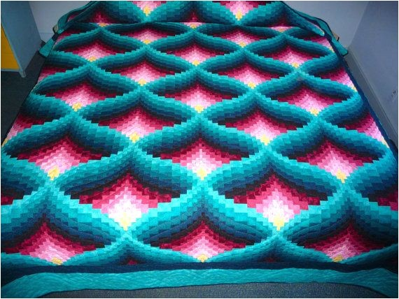 Light In the Valley Quilt Pattern 17 Best Images About Bargello Quilts On Pinterest Color