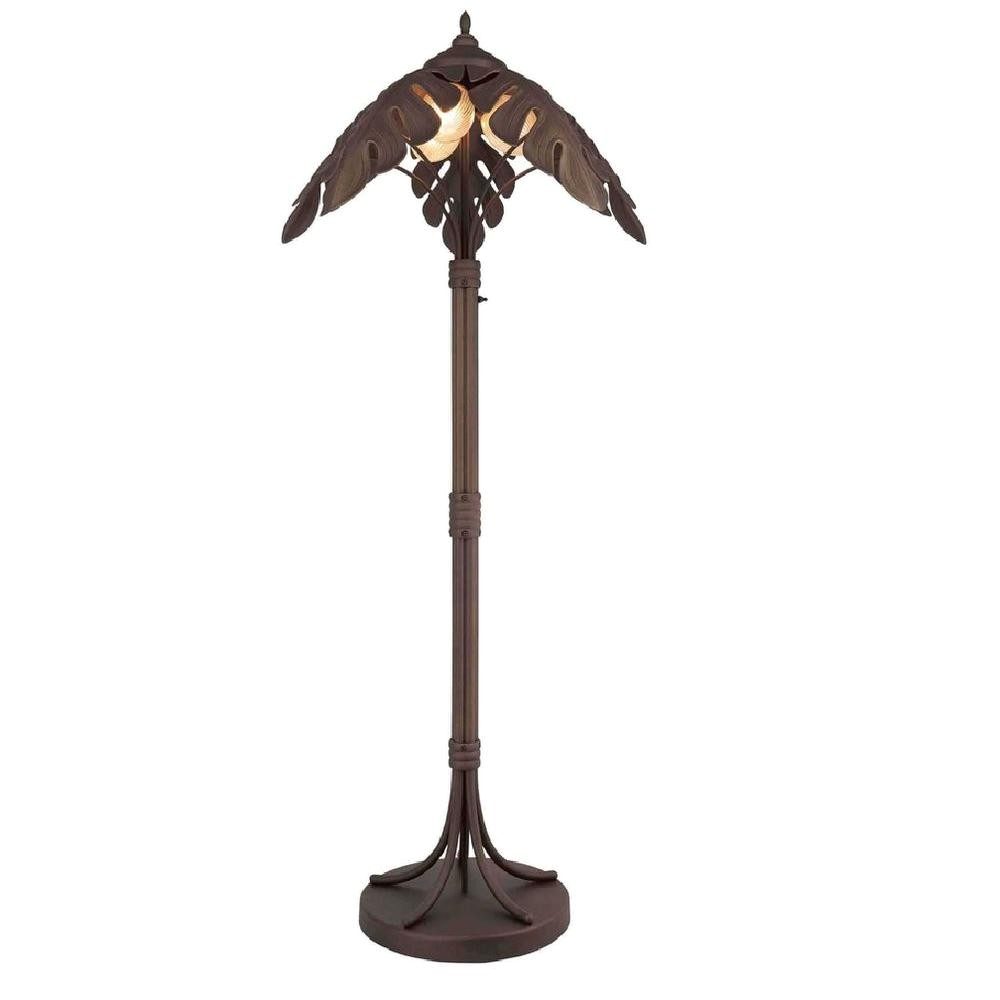 Lighted Palm Tree Home Depot Bel Air Lighting Posts 3 Light Palm Tree Outdoor Post