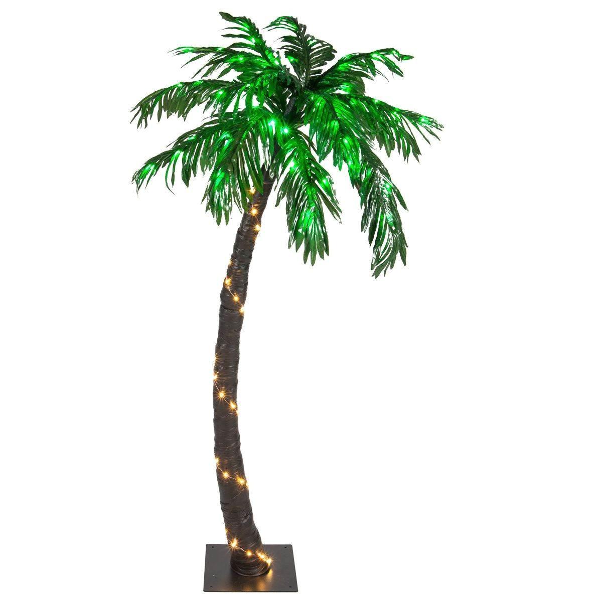 palm tree christmas tree new 36 fresh outdoor xmas decorations