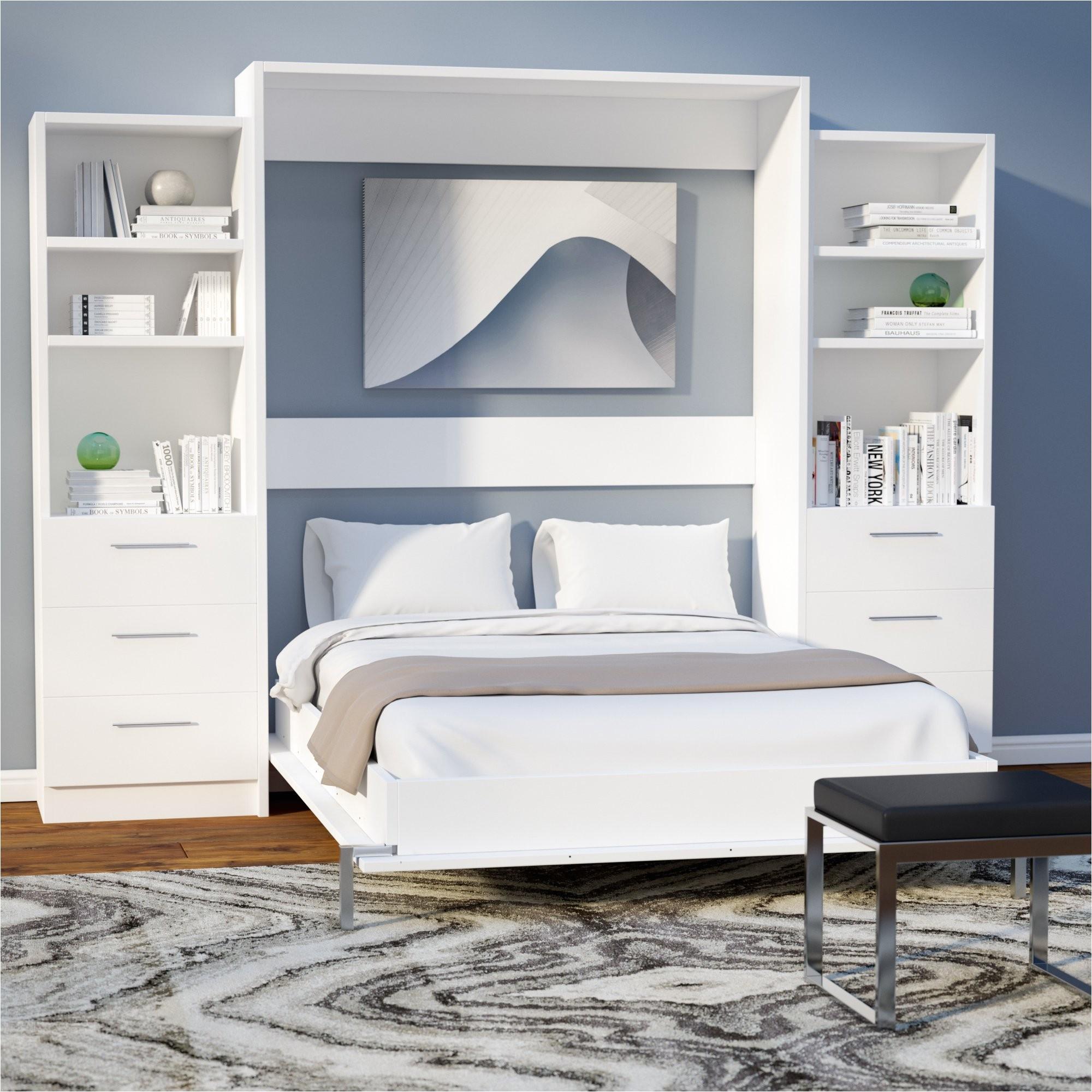 wade logan lower weston murphy wall bed wadl2576