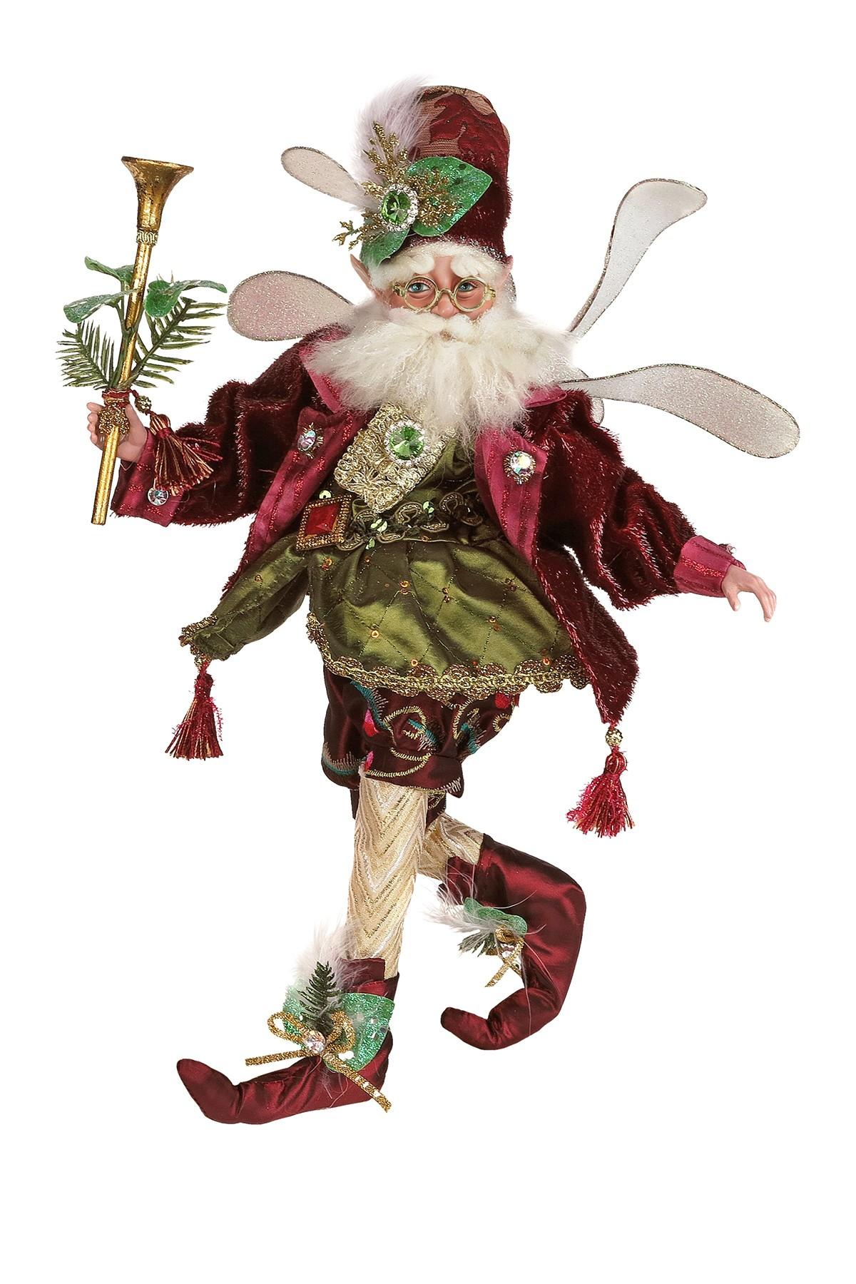 mark roberts heralding 17 fairy