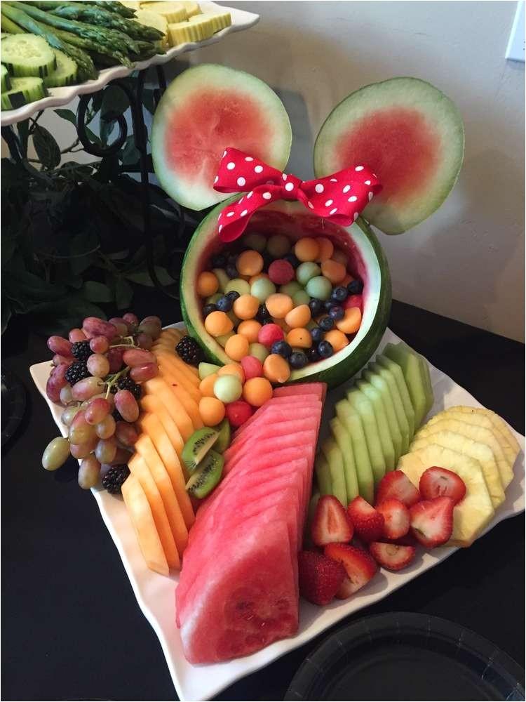 carved watermelon ideas