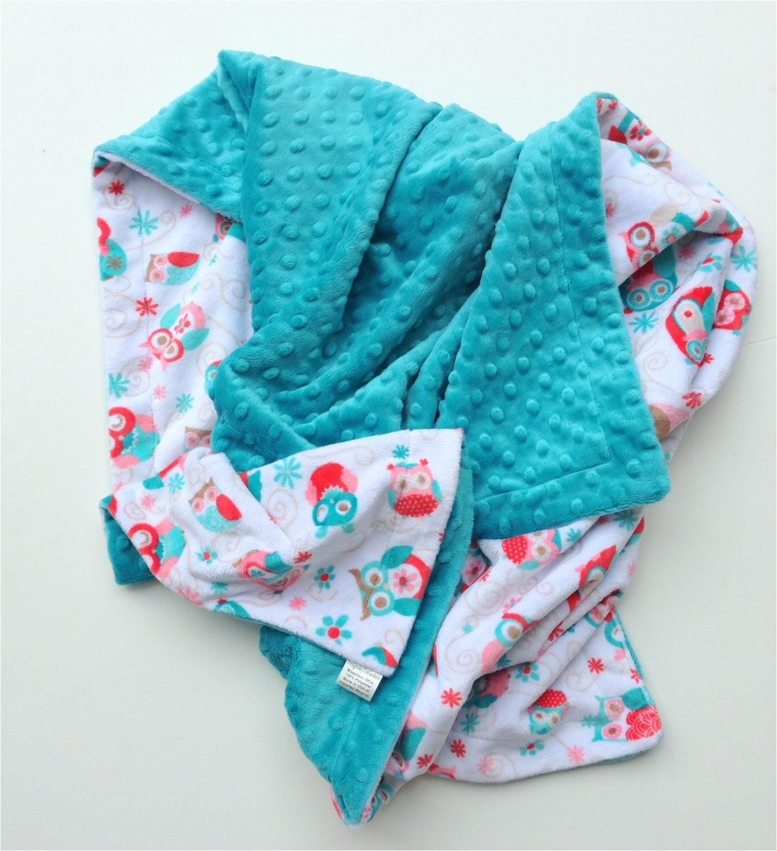 minky adult blanket large minky blanket
