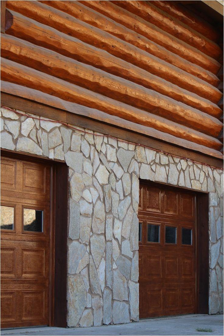 Minwax Gel Stain Metal Garage Door No More Ugly White Metal Garage Doors with Two Cans Of