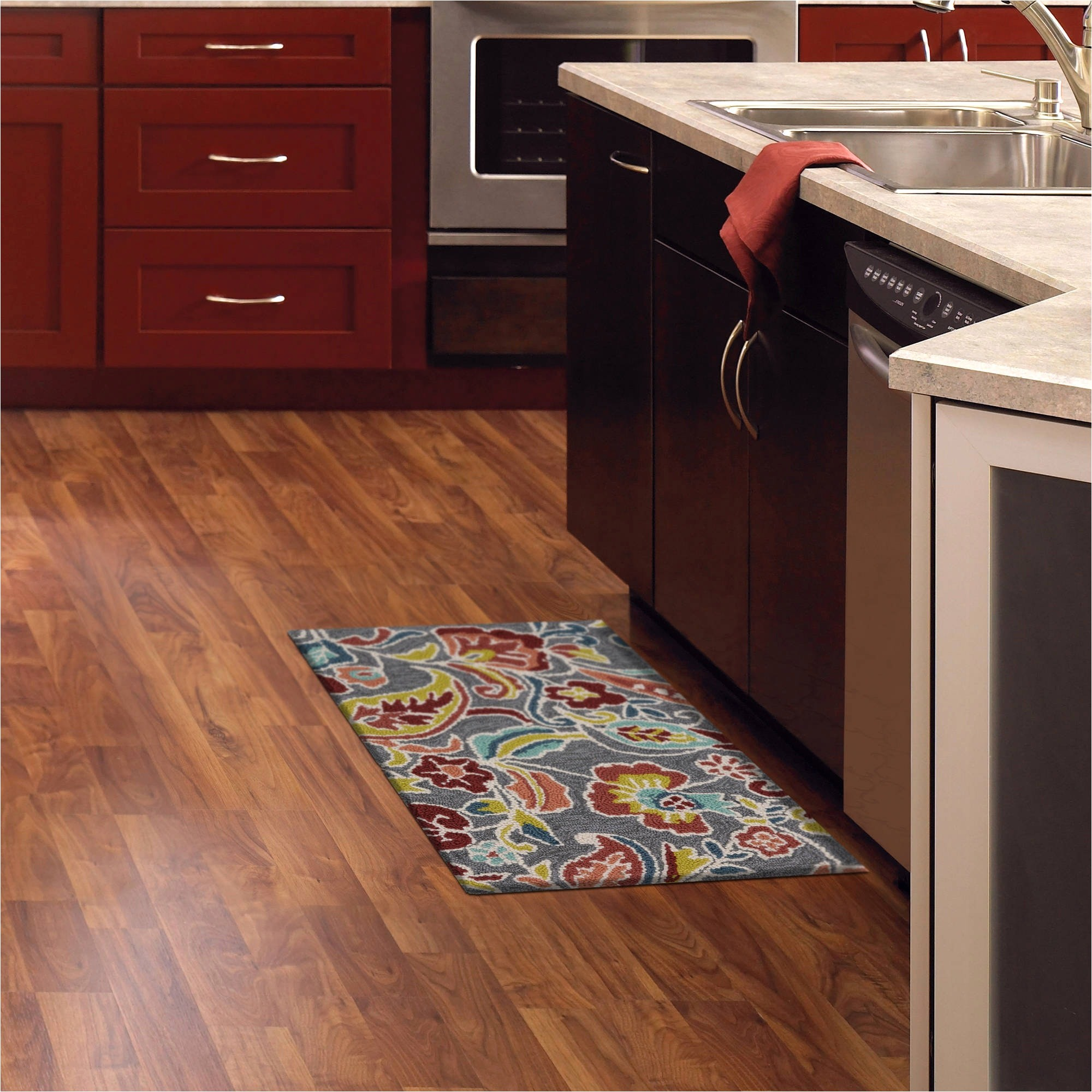 best anti fatigue kitchen floor mat