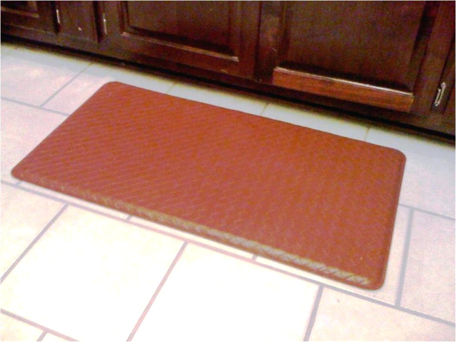 gel pro kitchen anti fatigue mat review