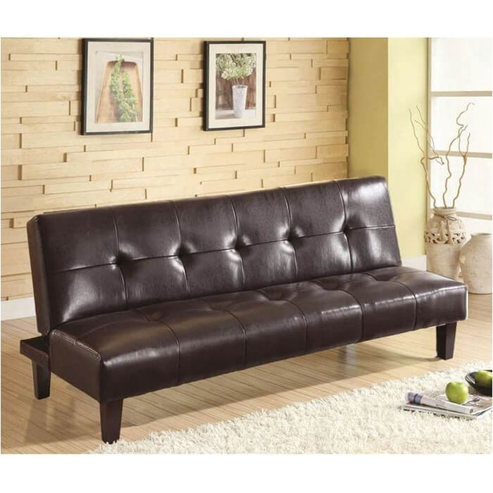 most comfortable futon
