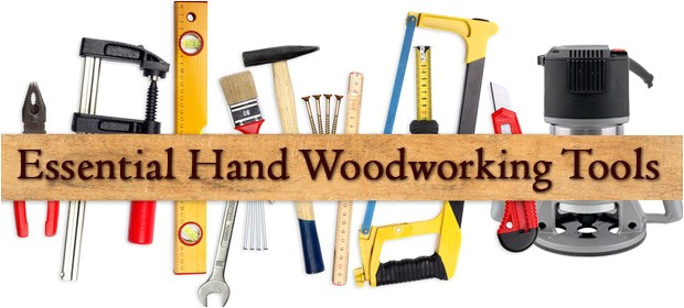 Most Essential Power tools for Woodworking AdinaPorter