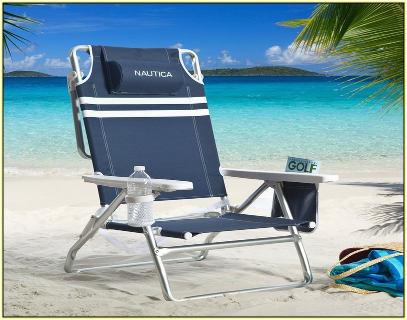 nautica beach chairs