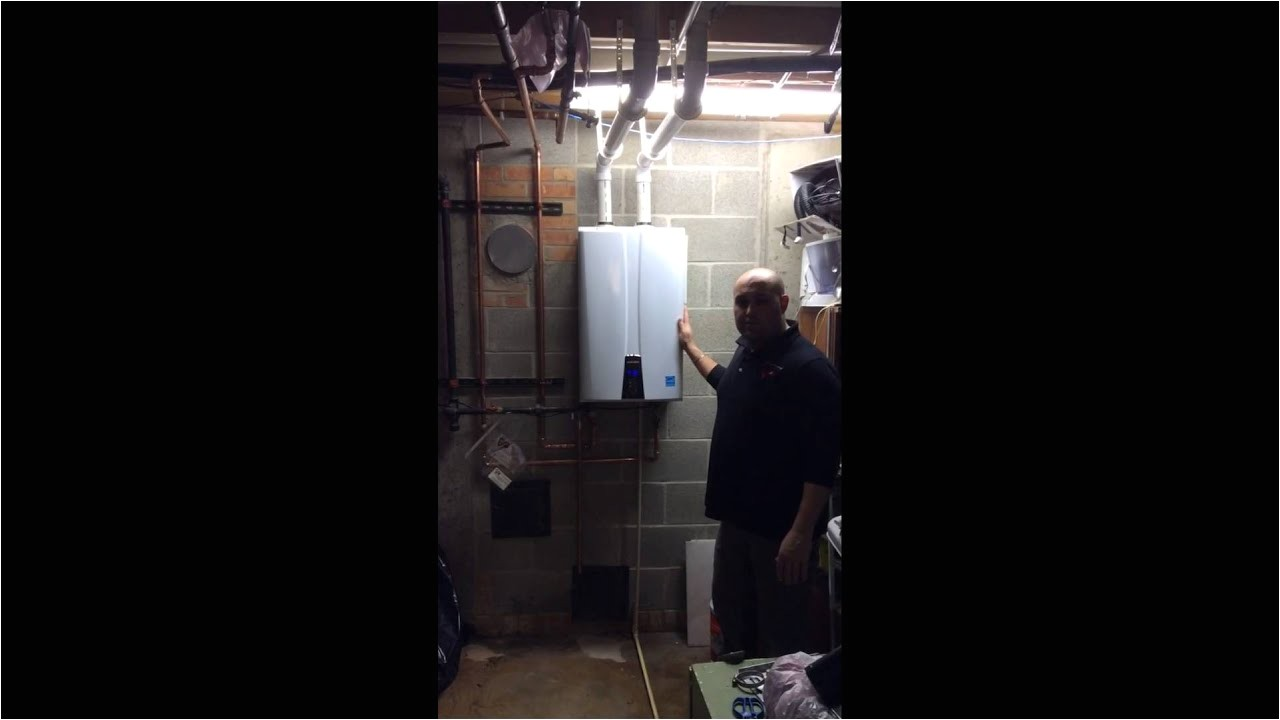 Navien Npe 240a Review the Navien Npe 240a Tankless Water Heater Quot the Answer Quot to