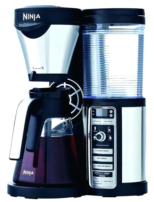 ninja coffee bar glass carafe system cf091